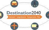 Gwinnett County Comprehensive Transportation Plan Update