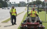 CID Continues Cleanup Efforts