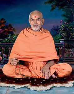 The BAPS Shri Swaminarayan Mandir celebrated its 10th anniversary with a visit from His Holiness Mahant Swami Maharaj from June 21 through July 7.
